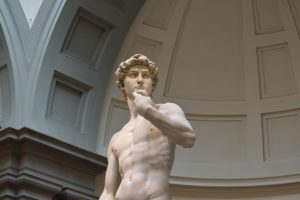 sculpture-of-david